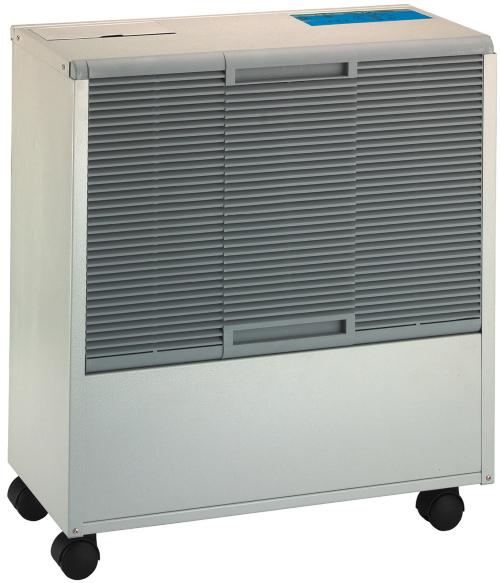 Brune Luftbefeuchter B 250   Für ein angenehmes Wohnklima im Haus