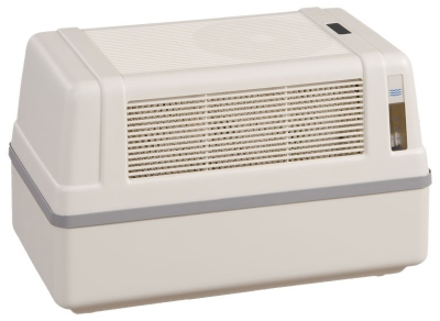 Luftbefeuchter B 120 im Klimaschrank