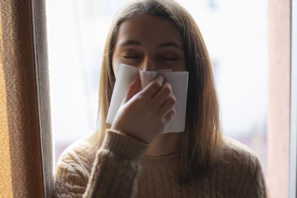Schleimhaeute sind Teil der koerpereigenen Abwehr luftfeuchtigkeit-erkaeltung