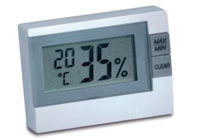 Thermo-Hygrometer 9025 kunst schuetzen