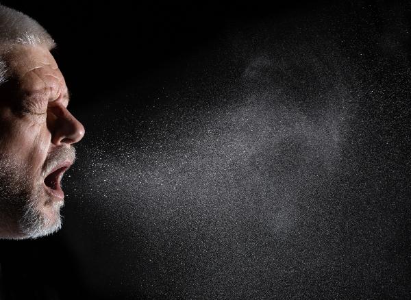 aerosole-luft