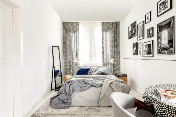 kleines-schlafzimmer-kleine-luftbefeuchter