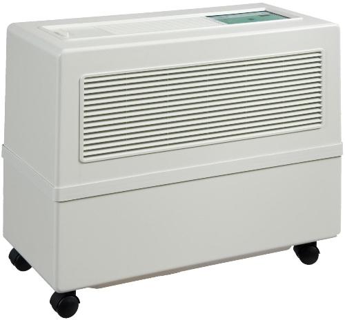 Luftbefeuchter B 500 Professional - Coronavirus: Hohe Luftfeuchtigkeit senkt das Infektionsrisiko