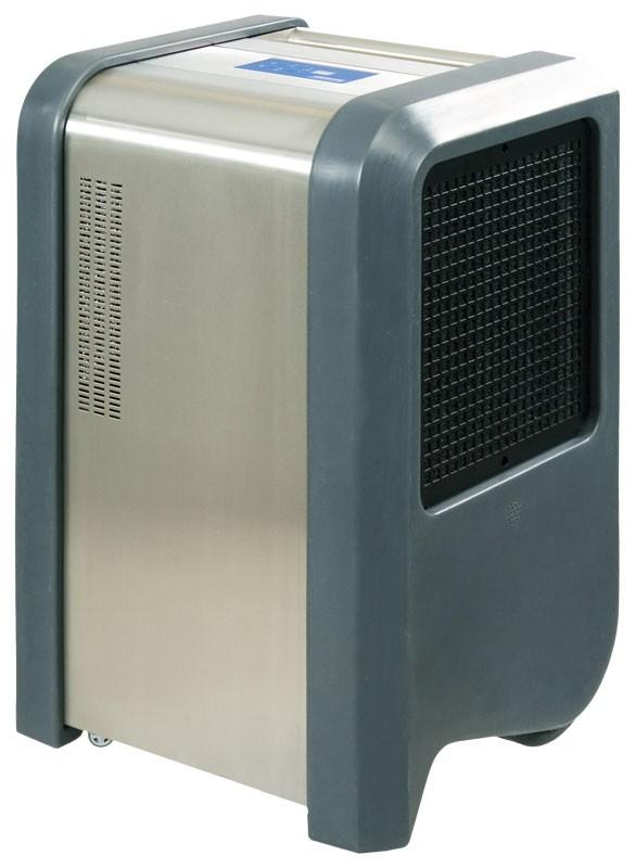 Luftentfeuchter Dehumid HP 50 - Luftentfeuchter mit Heißgasabtauung